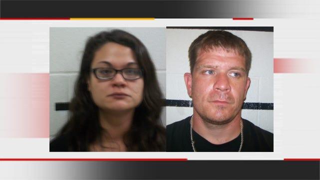 Two Accused Of Robbing Choctaw Casino Winner In Custody