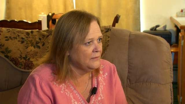 Broken Arrow Woman Overcomes World's No. 1 Cause Of Disability