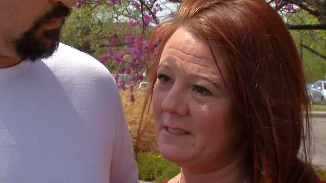 EXCLUSIVE: Tulsa Mother Wants To Know Who Killed Her Son
