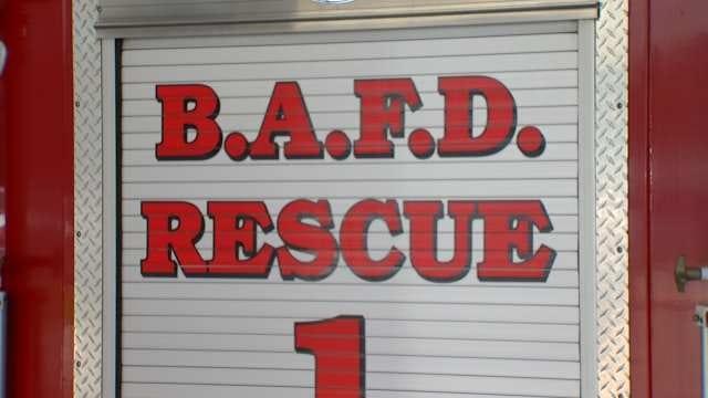 Broken Arrow To Graduate 12 New Firefighters