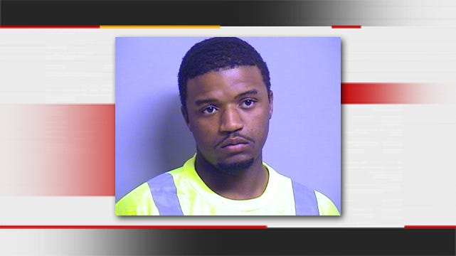 Tulsa Police Arrest Man For Reported Rape Of Unconscious Woman
