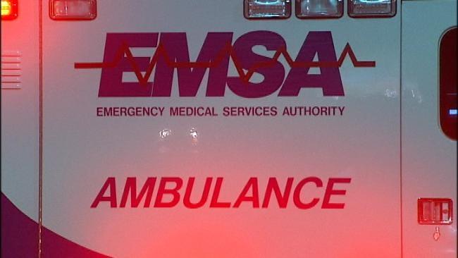 Tulsa Police Identify Motorcyclist Killed Early Saturday
