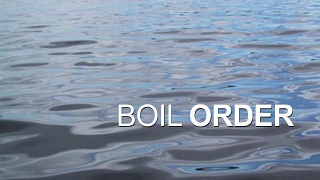 Yale Residents Under Boil Order After Positive Test For E. coli