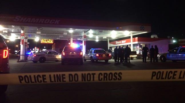 Police: East Tulsa Convenience Store Clerk Shot