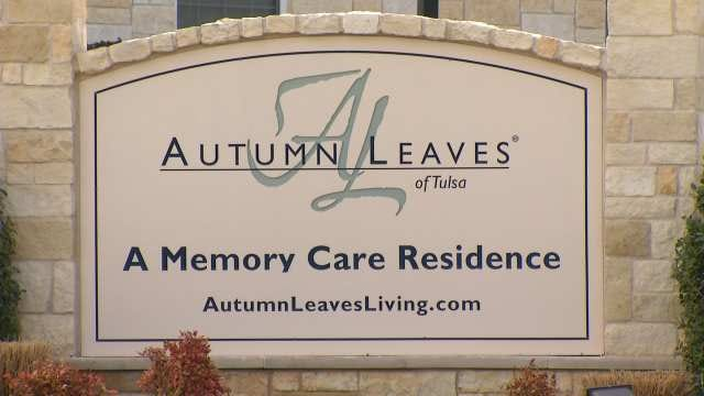 Tulsa Memory Care Facility Failed To Report Sexual Assault Claims To Police