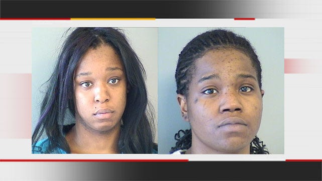 Tulsa Women Sentenced To Life In Prison For Toddler's Death