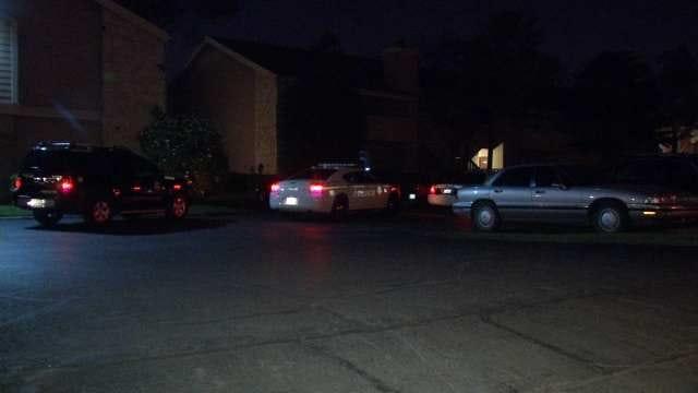 Police Seek East Tulsa Robber