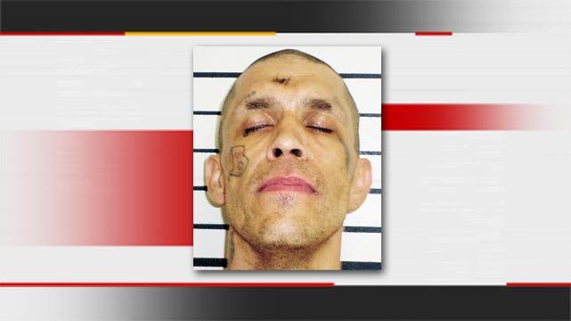 Tahlequah Police Arrest Man For Assault With A Syringe