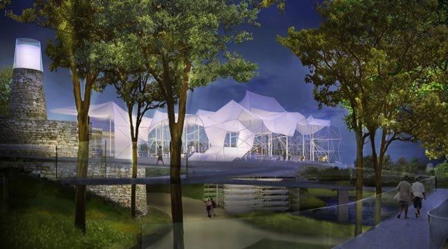 Unit Corporation Donates $3 Million To 'A Gathering Place For Tulsa'