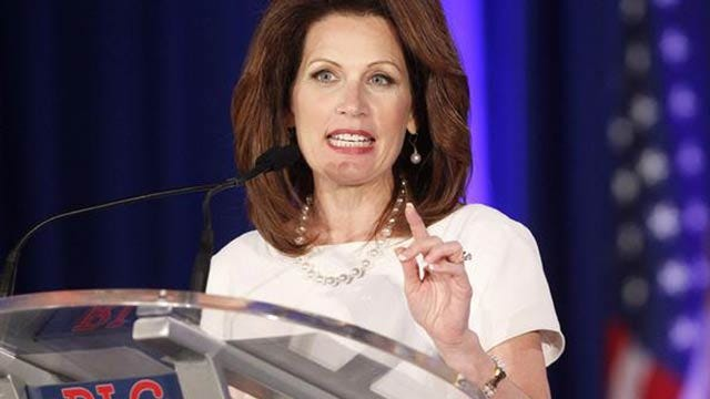 Michele Bachmann To Deliver ORU's 2014 Commencement Address