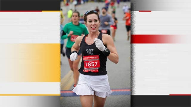 News On 6 Anchor To Run In Boston Marathon
