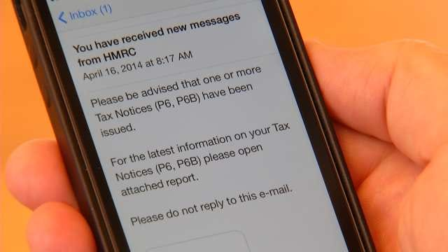 Oklahomans Should Be Cautious Of After Tax Day Scammers