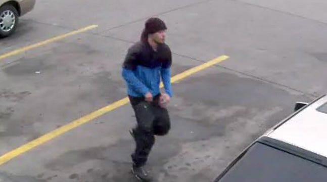 Tulsa Police Seek Shooter In Drug Deal That Ended Violently
