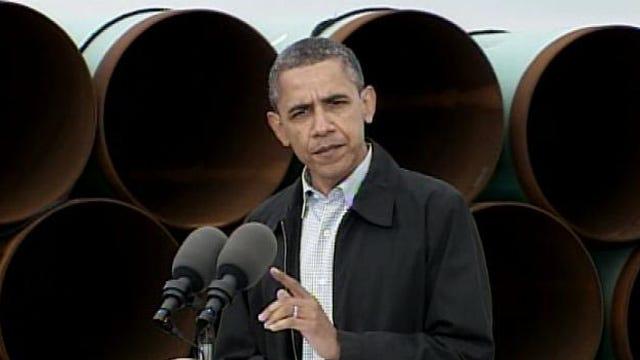 Obama Administration Delays Keystone XL Pipeline Decision