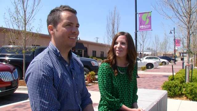 Tulsa Couple Fears Stalker Will Never Stop