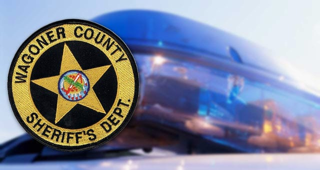 Wagoner County Couple Found Intoxicated, Baby Unsupervised, Deputies Say