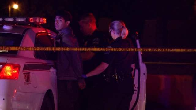 1 Arrested, 1 Wounded, 1 Shot Dead By Tulsa Police After Armed Robberies