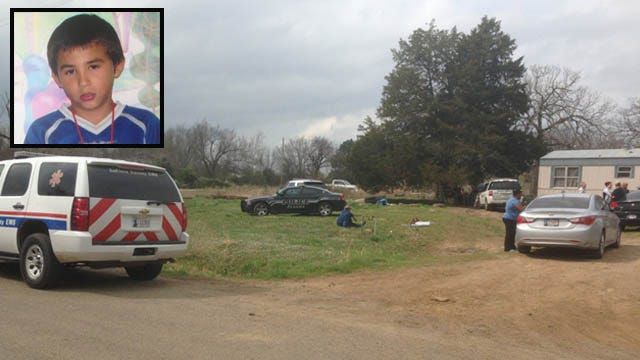 Boy, 9, Dies After Being Shot By 12-Year-Old Brother, LeFlore County Official Says