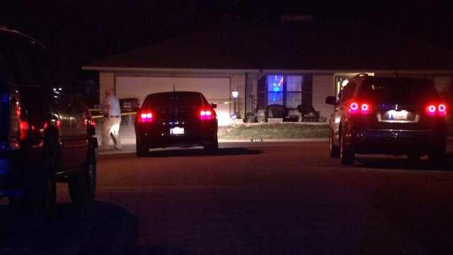Police Arrest Sand Springs Man Following Owasso Shooting