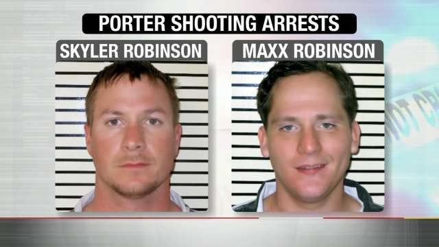 Porter Man Shot Dead; Nephews Arrested