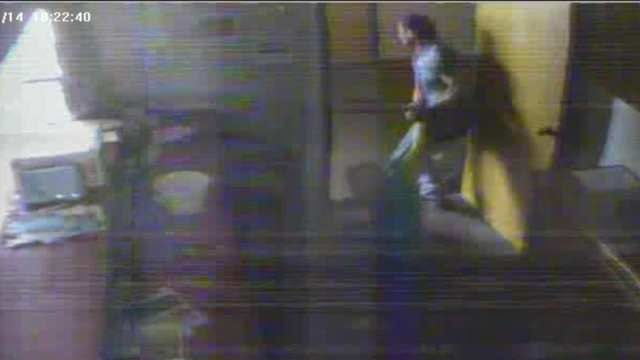 Tulsa Police Seek Suspect Who Assaulted Woman In Church