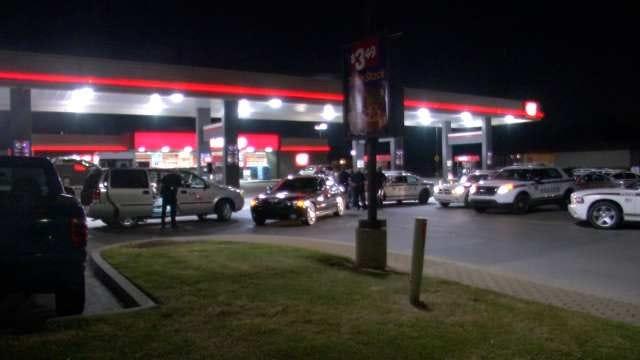 Police: Suspect In Custody After Multiple QuikTrip Robberies