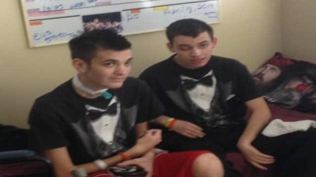 Berryhill Community Gives Injured Teens A Prom To Remember