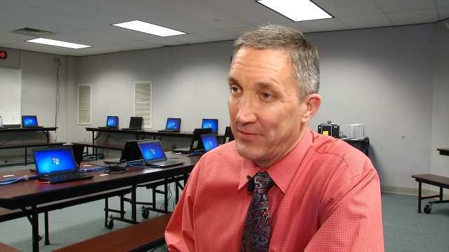Jenks To Resume State Testing After Computer Glitch