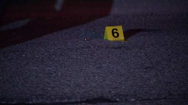 Tulsa Girl Wounded In Drive-By Shooting