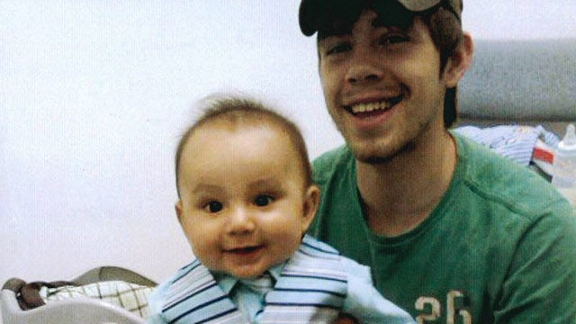 Verdigris Man To Be Released Early In Deaths Of Father, Infant Son