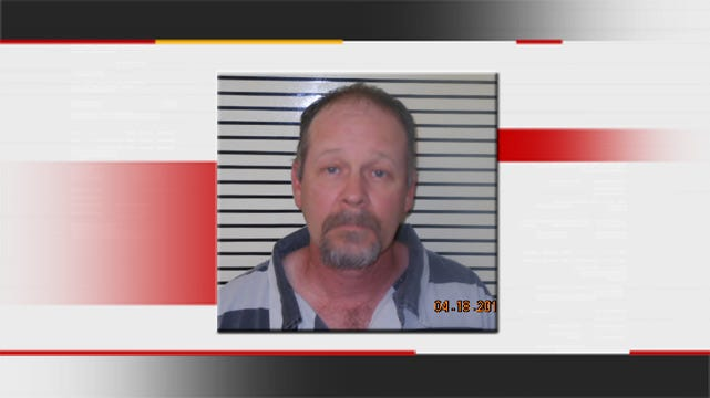 Wagoner County Man, Former Bus Driver, Arrested For Child Sexual Abuse