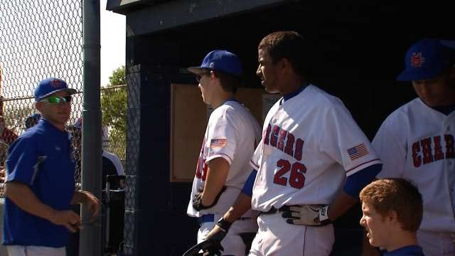 Curve Ball Thrown To Memorial Baseball Team After Equipment Stolen