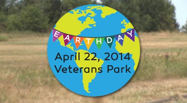 Tulsa Earth Day Celebration Held At Veterans Park