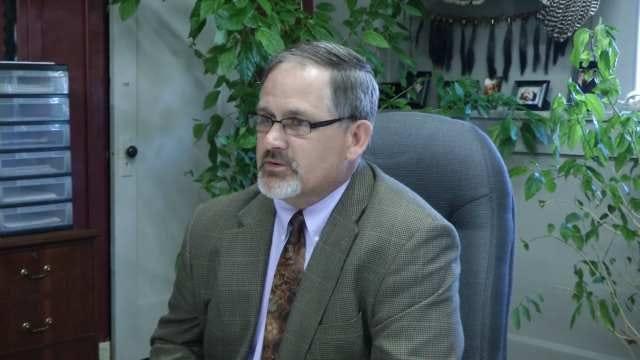 Wagoner Superintendent Responds To Former Bus Driver's Arrest For Sex Abuse