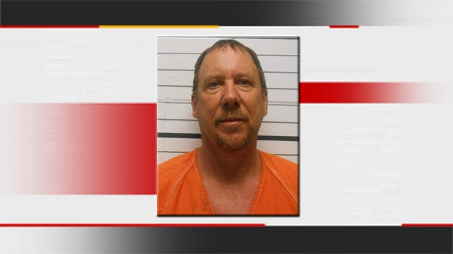 Creek County Commissioner Faces 6 Counts Of Embezzlement