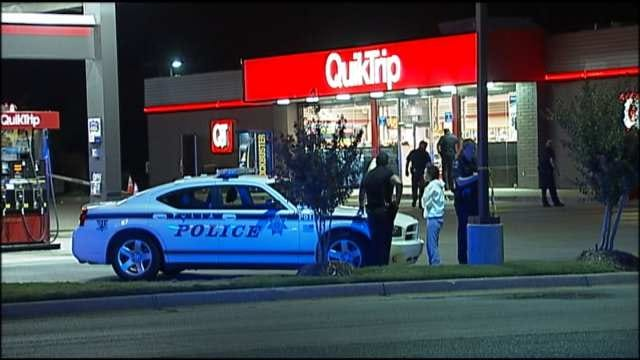 Murder Trial Begins For Man Accused Of Killing 2 At Tulsa QuikTrip