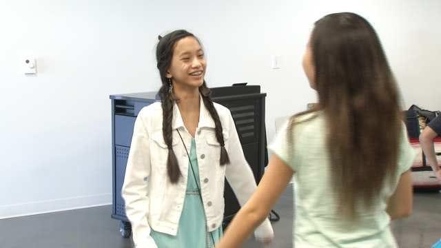 Tulsa Adoption Agency Hopes To Be Chosen For Vietnam Program