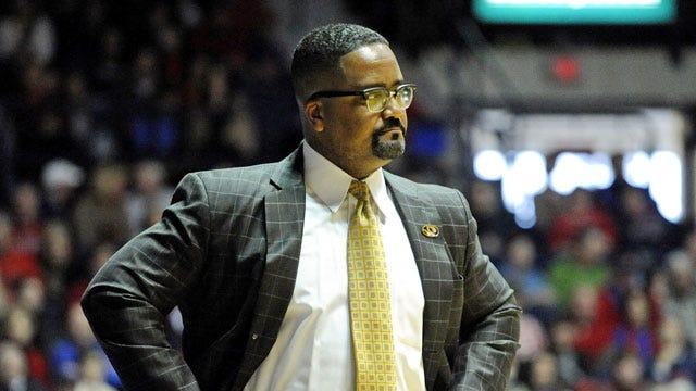 TU's Haith Announces Coaching Staff