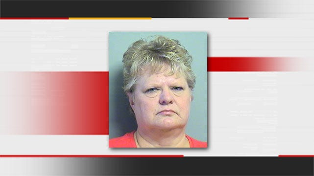 Catoosa Woman Charged With Embezzling $200K From Tulsa Hospital