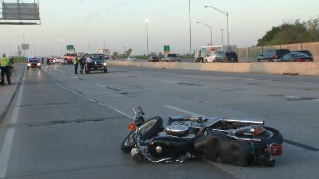 Man Says Tulsa Roads, Not Speed Responsible For Brother's Wreck