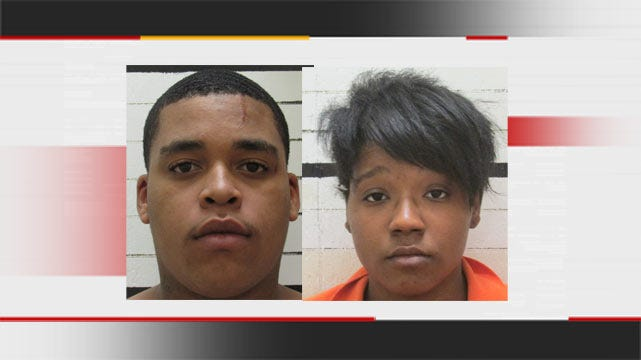 Muskogee County Sheriff: Jailer Arrested, Another Fired For Allowing Drugs Into Jail