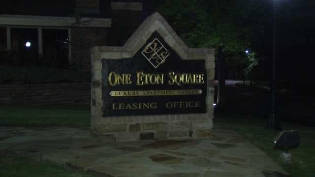 Tulsa Police Investigate Armed Robbery