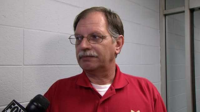 Tulsa Sixth-Grade Teacher Arrested For Attempted Lewd Molestation