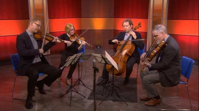 American String Quartet To Perform Free Concert At Guthrie Green