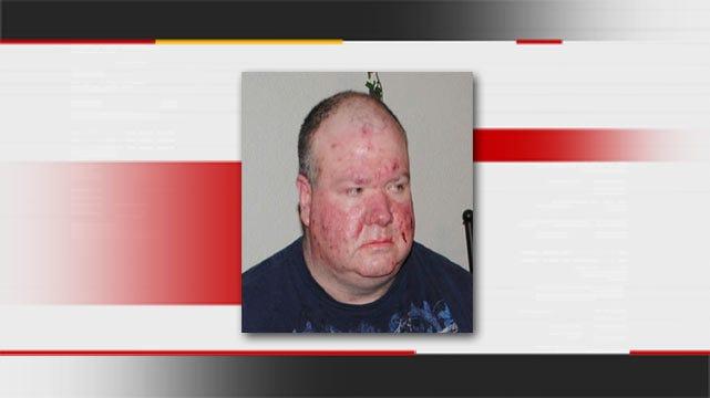 Oklahoma City Man Named In Child Sex Investigation In Pennsylvania