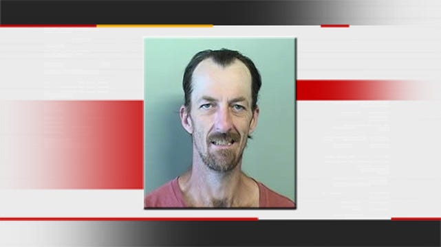 Police Chase Down One Of Tulsa's Most Wanted
