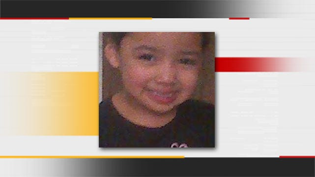 Police: Three-Year-Old Girl Abducted From McAlester Walmart Found In Texas