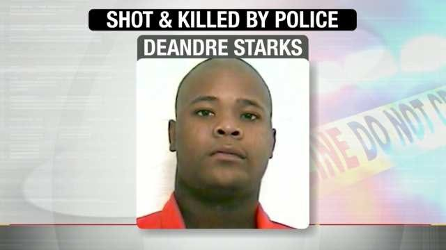 Tulsa DA Says Use Of Deadly Force By Police Officer Justified