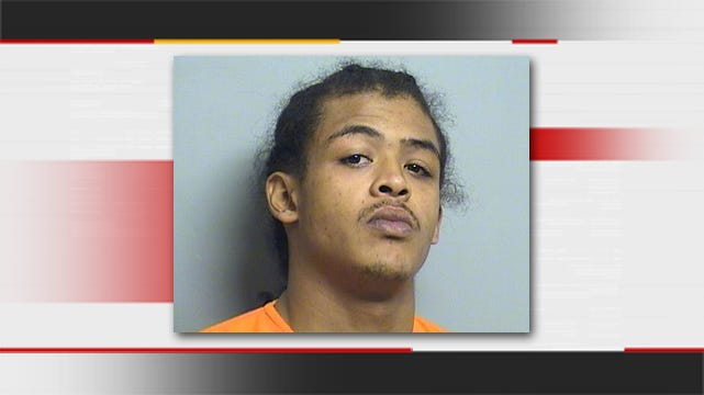 Security Guards Help Tulsa Police Capture Alleged Armed Robber