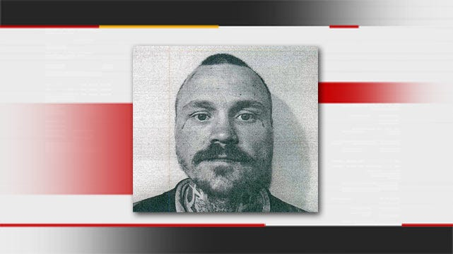 Haskell County Jail Escapee Recaptured In Sallisaw